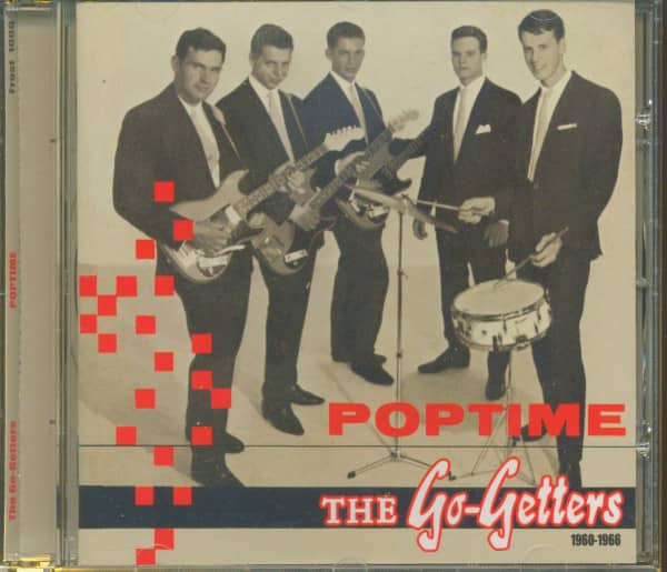 Poptime (CD)
