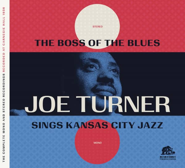 The Complete Boss Of The Blues (2-CD)