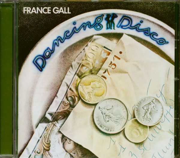 Dancing Disco (CD)
