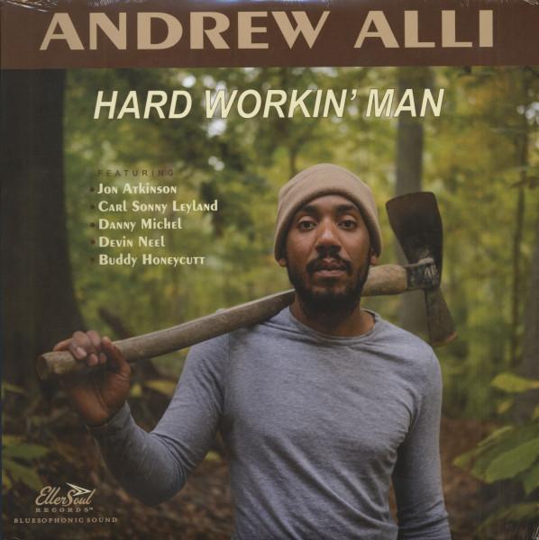 Hard Workin' Man (LP)