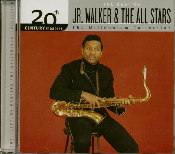 20th Century Masters - The Best Of (CD)