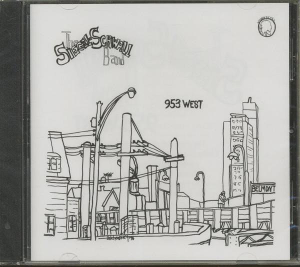 953 West (CD)