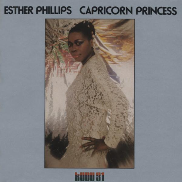 Capricorn Princess (1976)