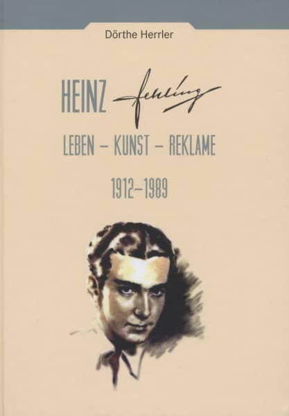 Leben - Kunst - Reklame 1912-1989
