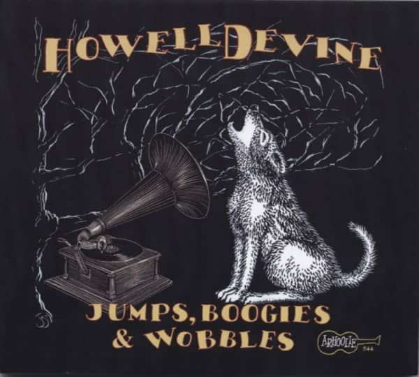 Jump Boogies & Wobbles