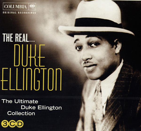 The Real...(3-CD) Columbia Colletion