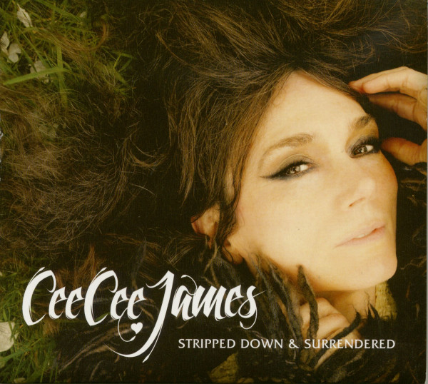 Stripped Down & Surrendered (CD)