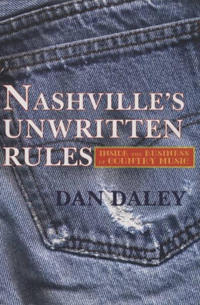 Nashville's Unwritten Rules - Nashvilles's Unwritten Rules