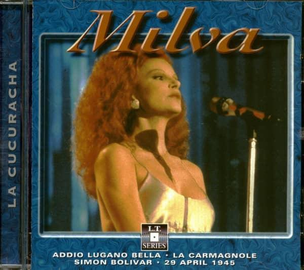 La Cucuracha (CD)