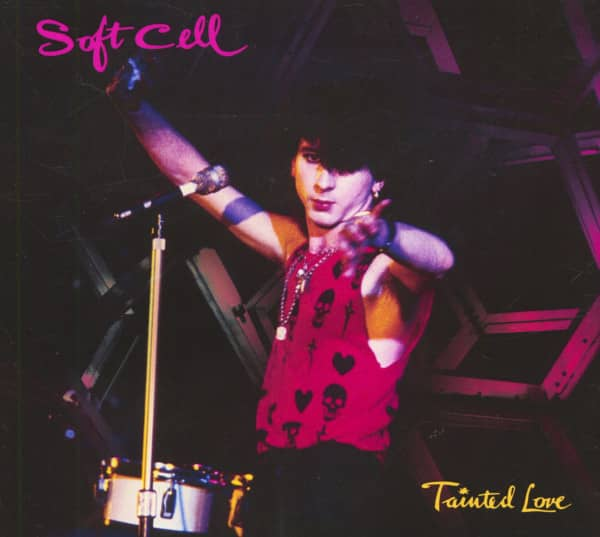 Tainted Love (CD)