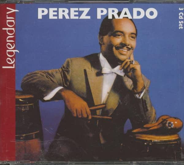 Legendary (3-CD)