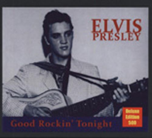 Good Rockin' Tonight - Deluxe Edition