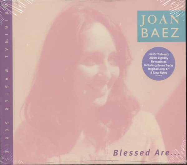 Blessed Are 2-CD