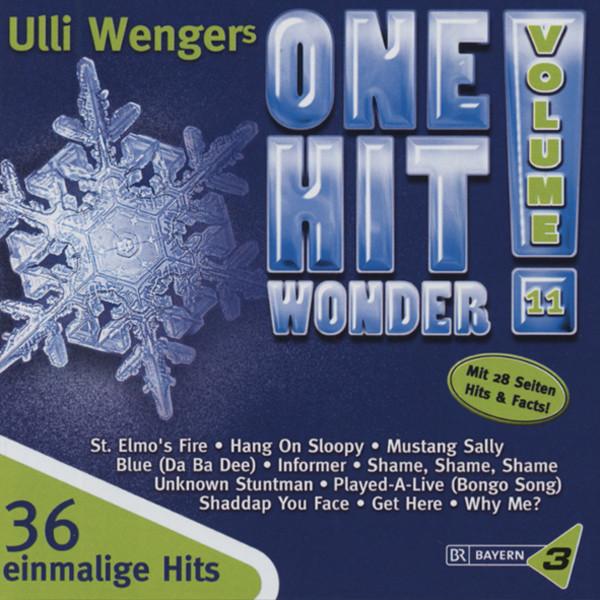 Vol.11, One Hit Wonders (2-CD)