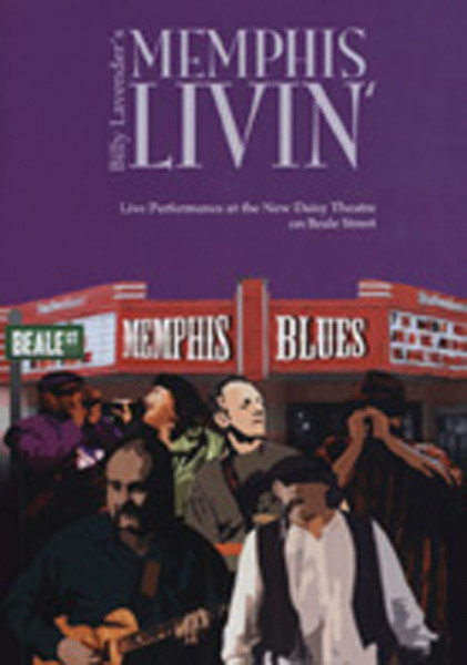 Memphis Livin'