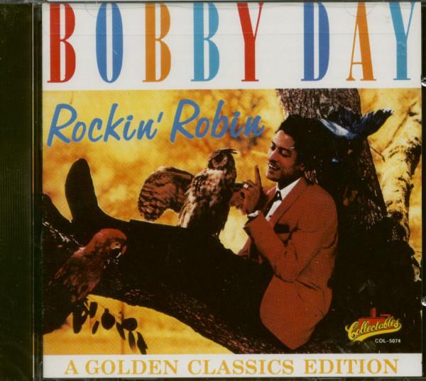 Rockin' Robin - Golden Classics (CD)
