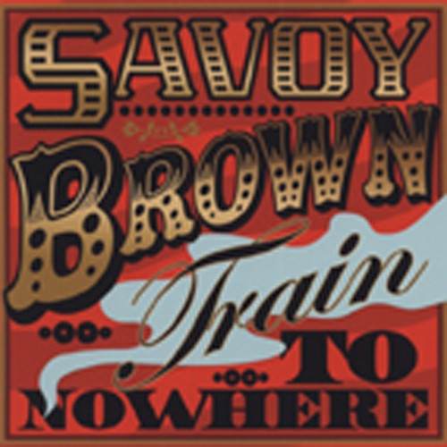 Train To Nowhere (2-CD)