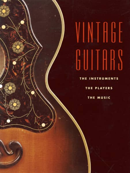 Vintage Guitars