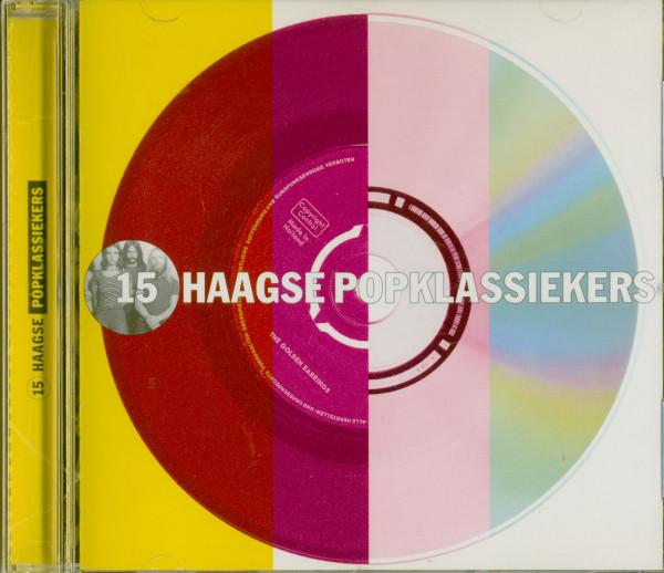 15 Haagse Popklassiekers