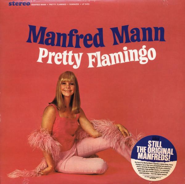 Pretty Flamingo 1966 (180g)