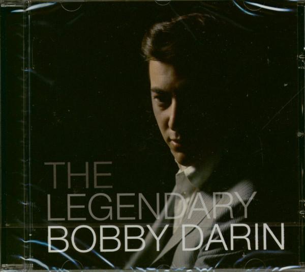 The Legendary Bobby Darin (CD)