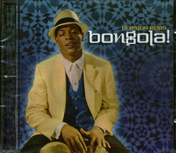 Bongola ! (CD)