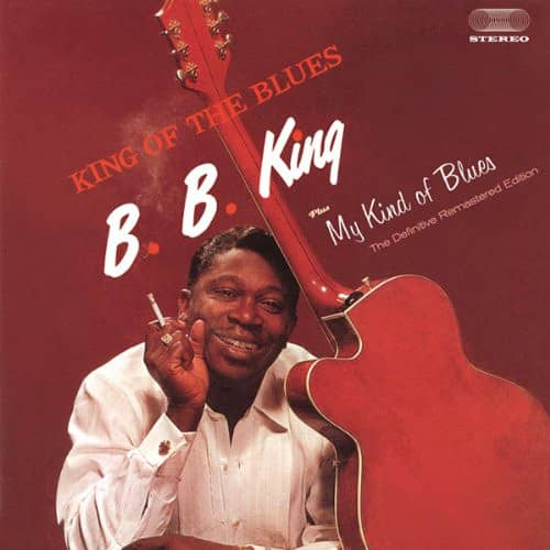 King Of The Blues - My Kind ..