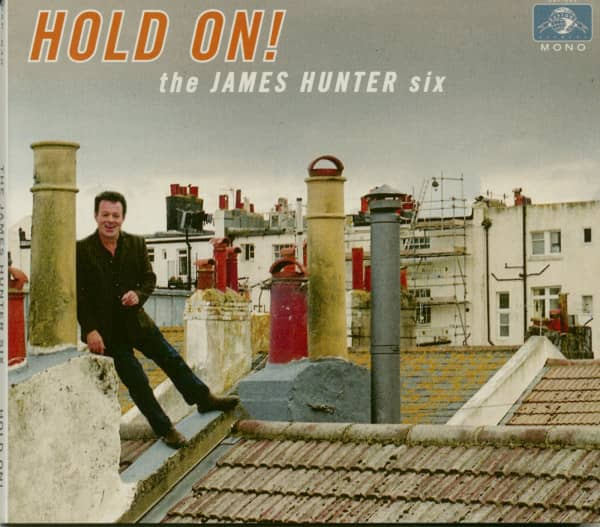 Hold On! (CD)
