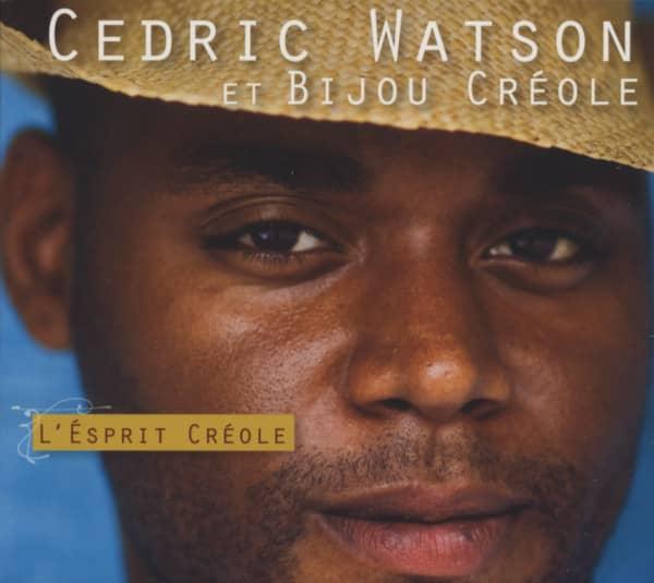 L'Esprit Creole (CD)