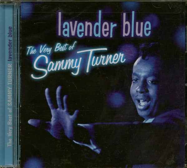 Lavender Blue - The Very Best Of (CD)