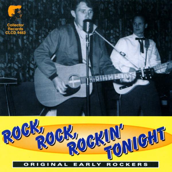 Rock, Rock, Rockin' Tonight