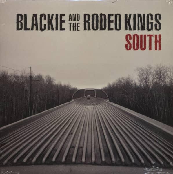 South (LP)