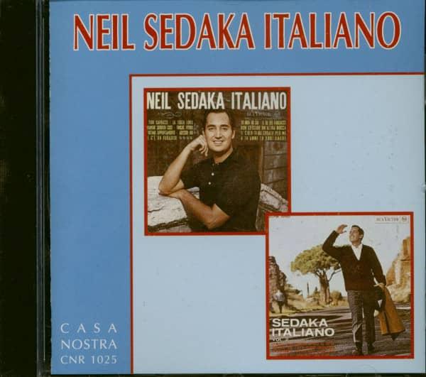 Italiano (CD)