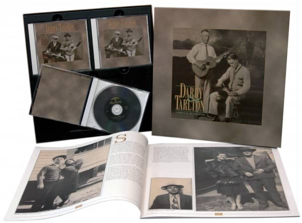 Complete Recordings (3-CD Deluxe Box Set)