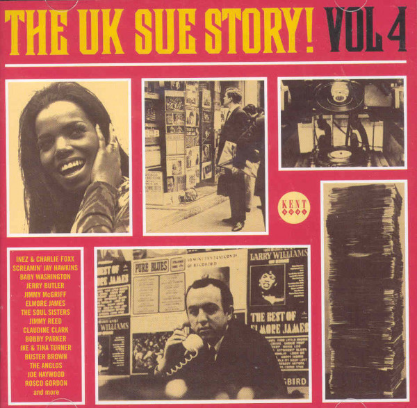 Vol.4, The UK Sue Story
