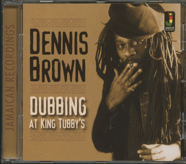 Dubbing At King Tubby's (CD)