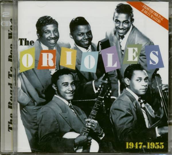 1947-55 (2-CD)