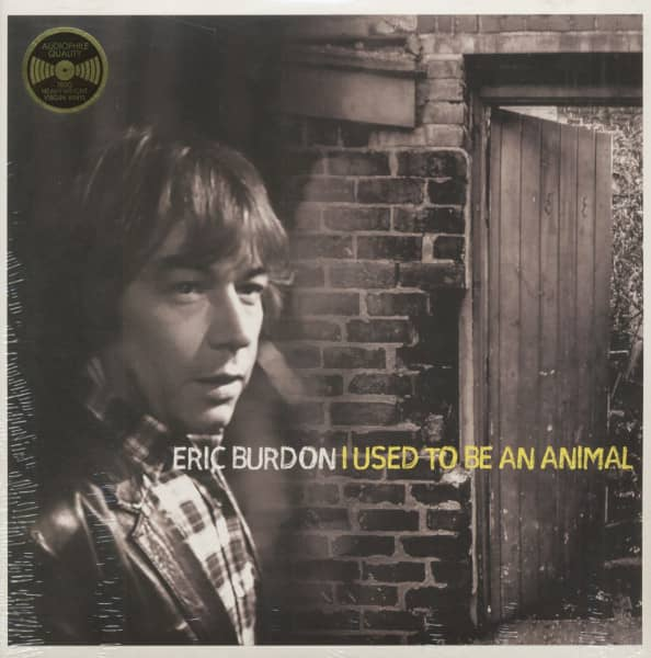 I Used To Be An Animal (LP, 180g Vinyl)