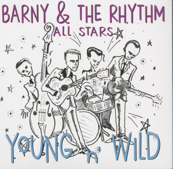 Young 'n' Wild (CD)