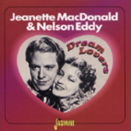 & Nelson Eddy - Dream Lovers