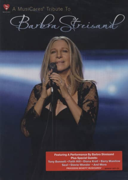A Musicares Tribute To...(2011 Benefit)