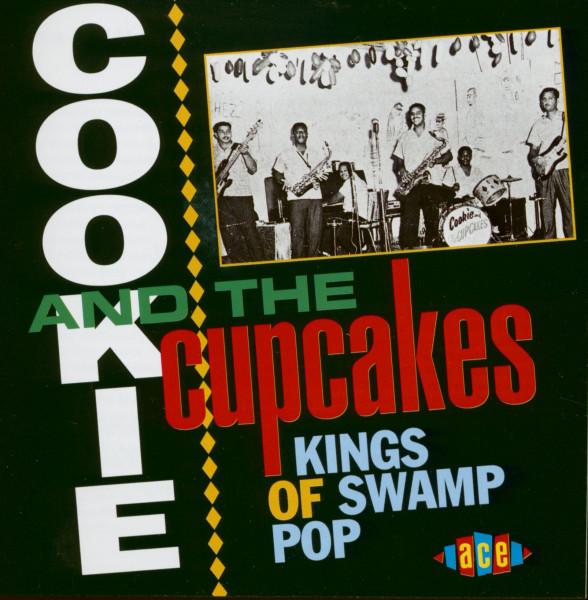 Kings Of Swamp Pop (CD)