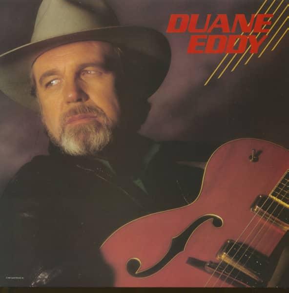 Duane Eddy & The Rebels (LP)
