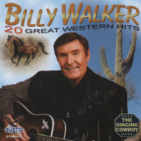 20 Great Western Hits