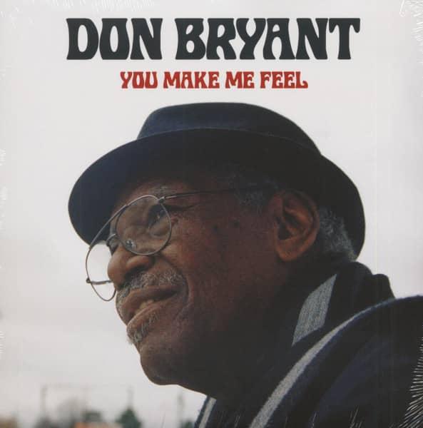 You Make Me Feel (LP)