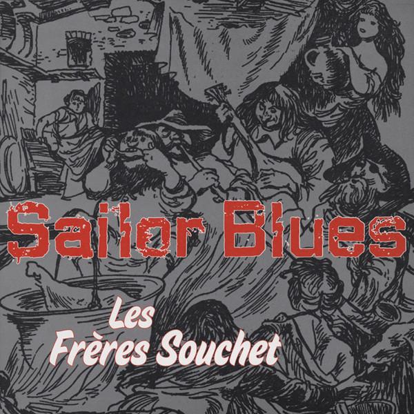 Sailor Blues