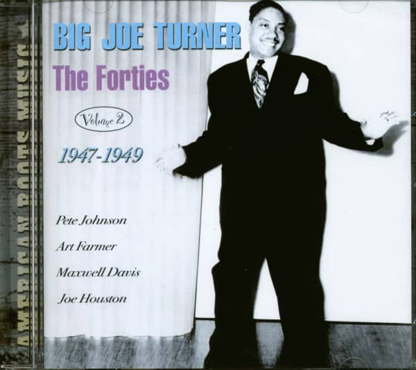 The Forties 1947-1949 Vol.2 (CD)