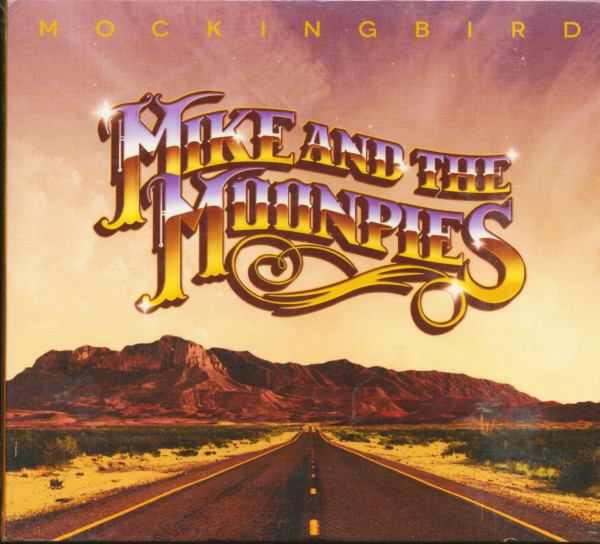 Mockingbird (CD)
