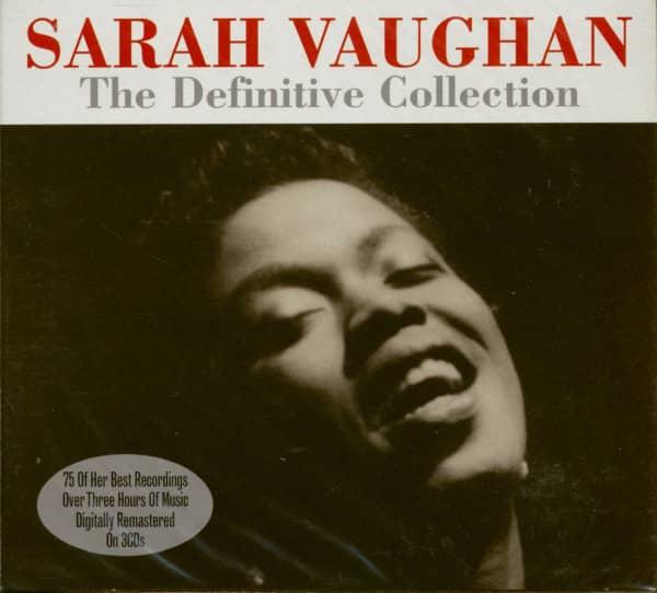 Definitve Collection (3-CD)