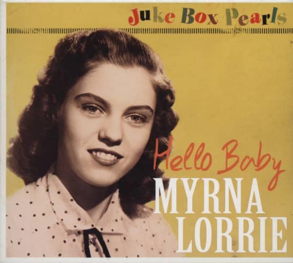 Hello Baby - Juke Box Pearls (CD)